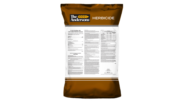 Herbicide Bag Fert Meso for ahg