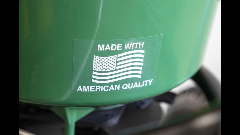 American Quality Yardstar