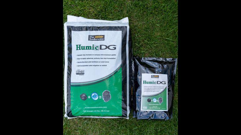 Humic DG Bags