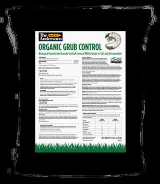 The Andersons Organic Grub Control