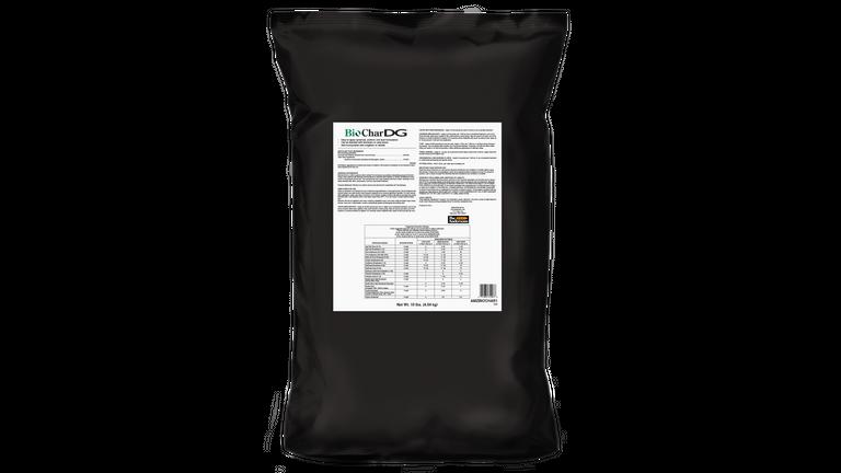 The Andersons Bio Char DG Soil Conditioner 10 lb