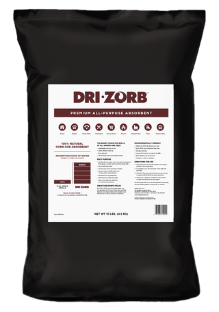 The Andersons Dri Zorb All Purpose Absorbent
