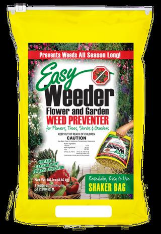 The Andersons Easy Weeder Garden Weed Preventer