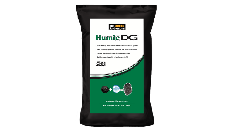 The Andersons Humic DG 40 lb