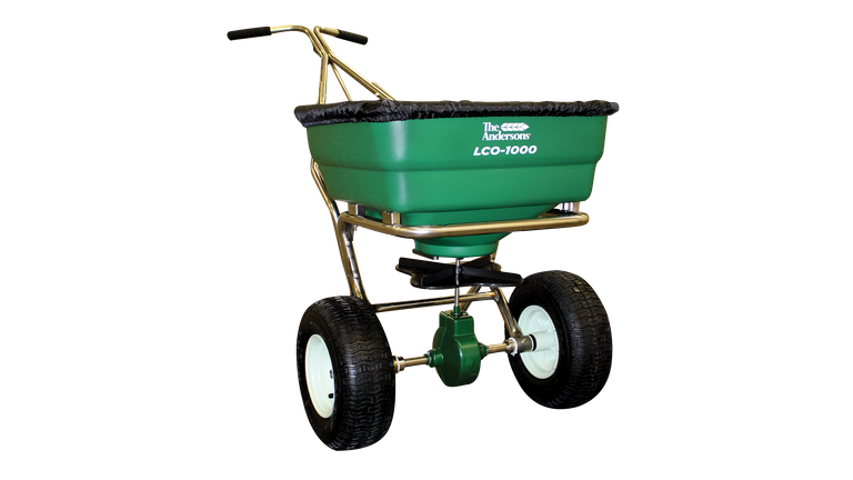 The Andersons LCO1000 Rotary Spreader