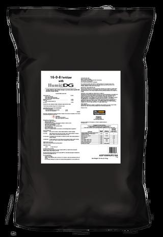The Andersons PGF Complete 16 0 8 Fertilizer