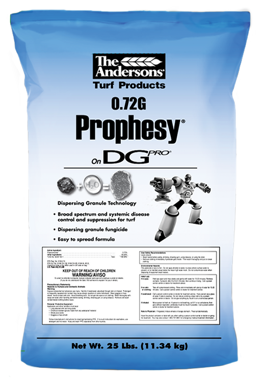 The Andersons Prophesy Fungicide