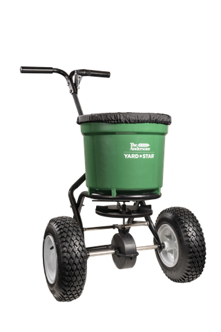 The Andersons Yard Star Rotary Spreader